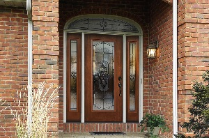 Custom Exterior Doors in Getzville