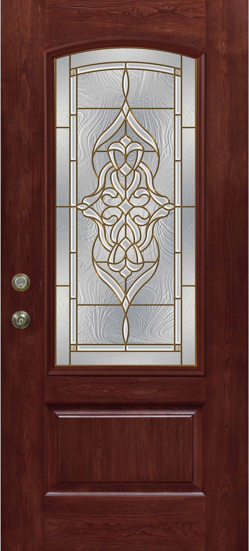 Decorative Glass Doors In Buffalo Ny Stockmohr