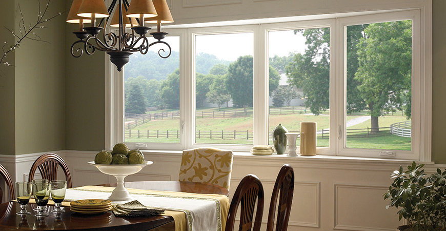Great Lakes Eco Smart Windows