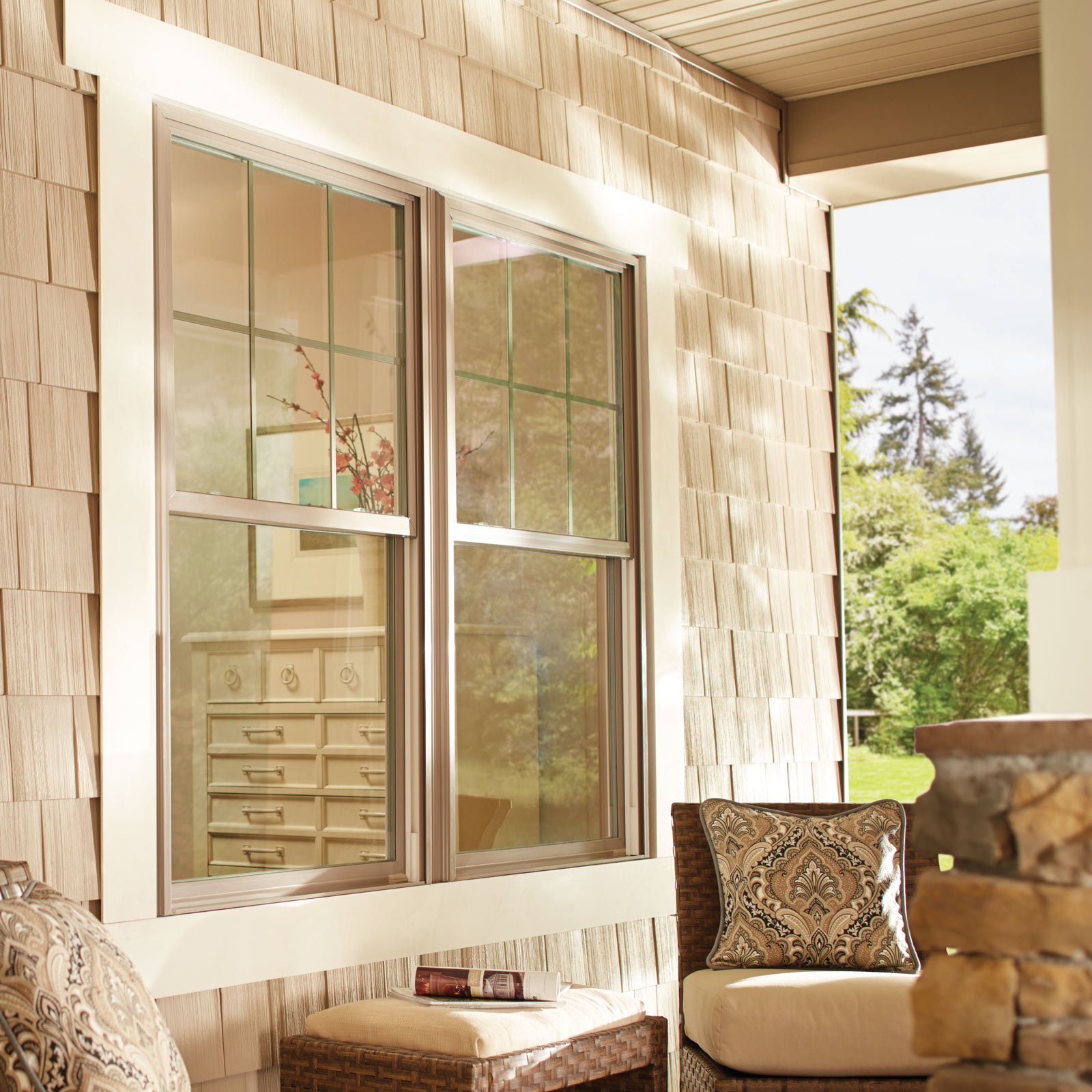 Double Hung Windows Williamsville, NY