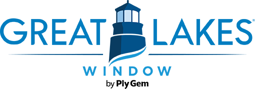 Great Lakes Window logo