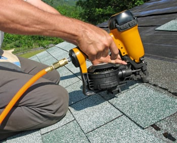 Certified Contractors Backed By The BBB Alden Roofing Contractor