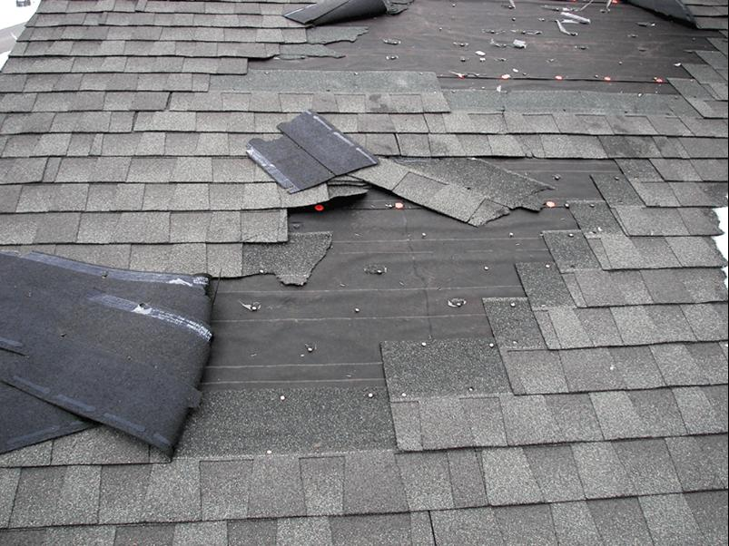 how roof repair