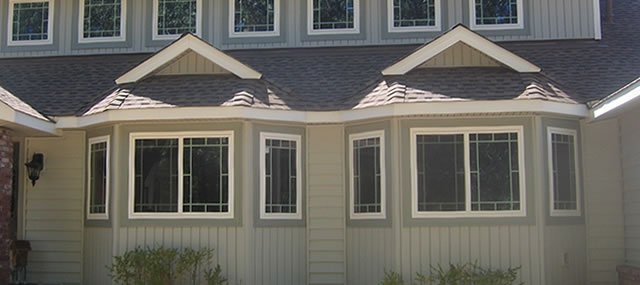 Getzville Siding Contractor