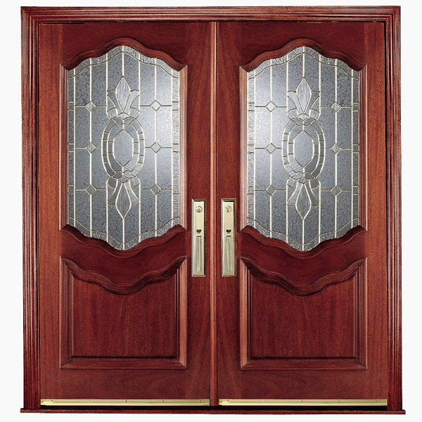 Buffalo custom doors custom exterior door front door for Glass door in front of exterior door