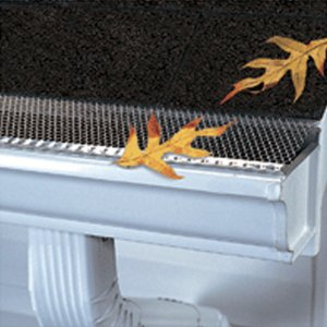 Buffalo Gutter Guards Installation Gutter Leaf Guards
