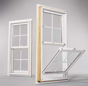 Lackawanna Window Installation