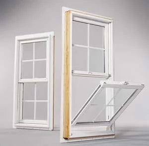 Getzville replacement windows