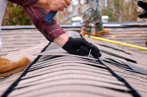Depew Roofing Contractor