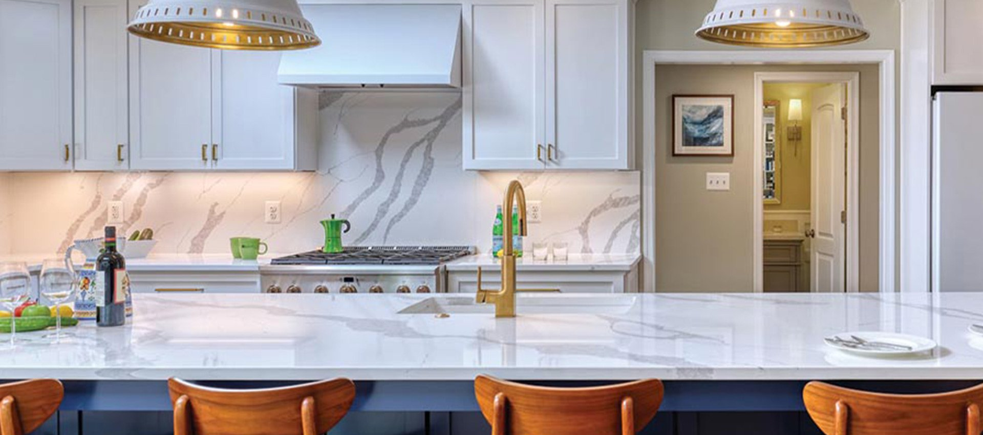 Kitchen Design in Buffalo NY