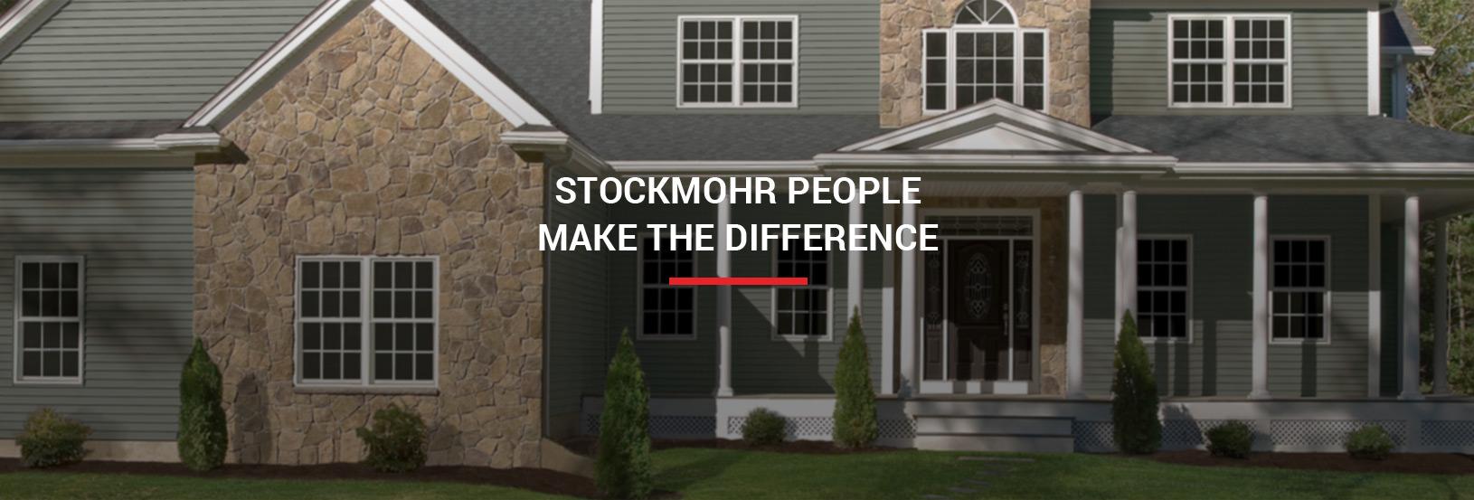 Roofing Contractors Buffalo Ny Stockmohr Siding Windows Door