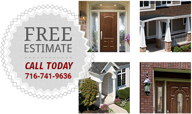 Free Estimate on services from Stockmohr