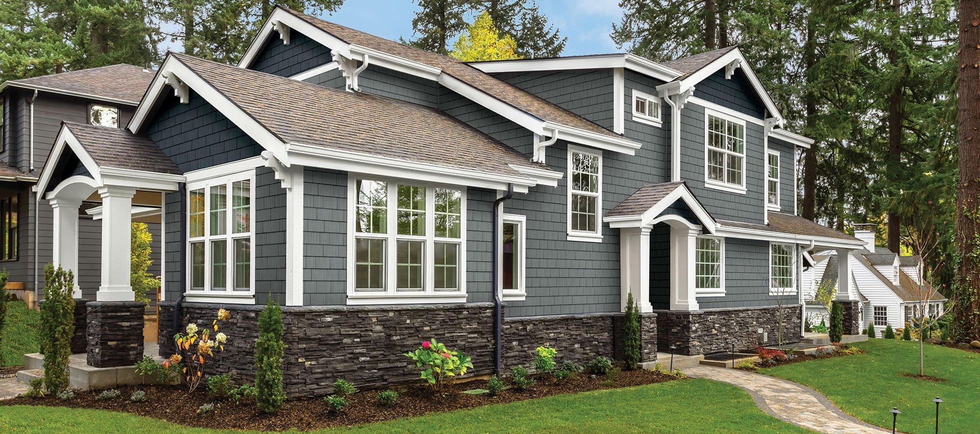 Vinyl Siding Installers in Buffalo NY